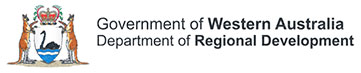 WA Department of Regional Development